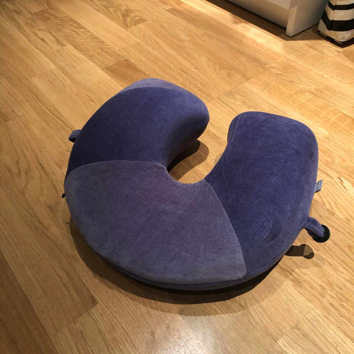 image of Travel pillow, very cozy - Solna