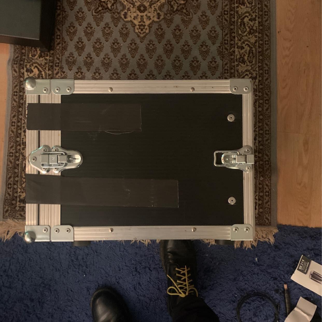 image of rack-case utan lock - Stockholms Stad