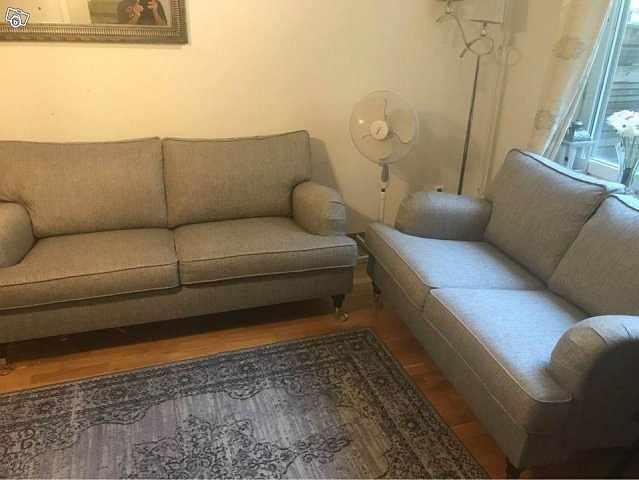 image of Oxford soffa 2-sits från  -