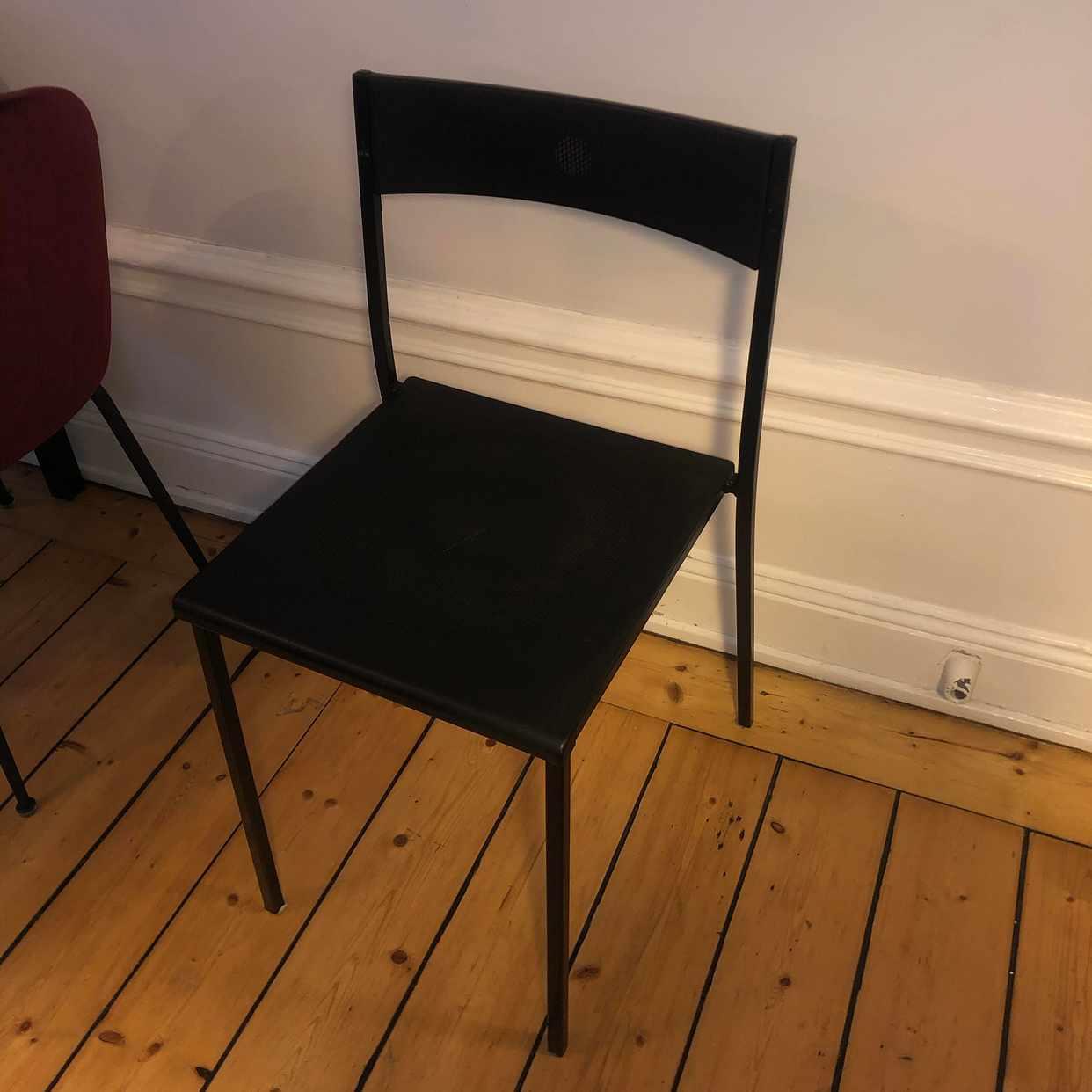 image of Stolar gratis - Stockholm