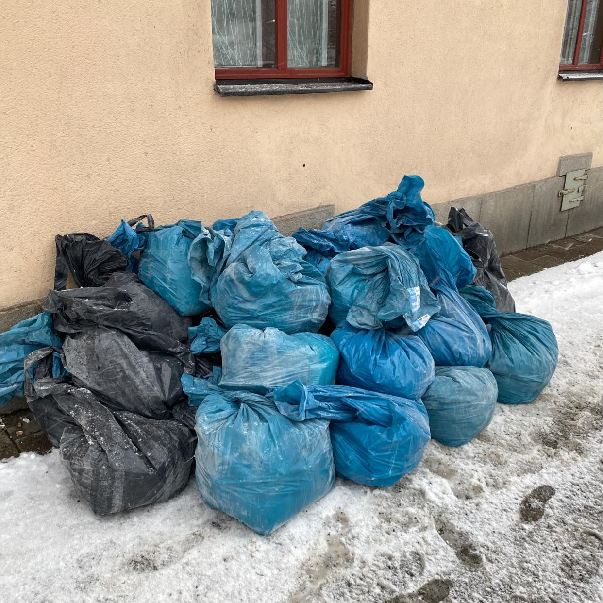 image of Murbruk - thrash - Stockholm City