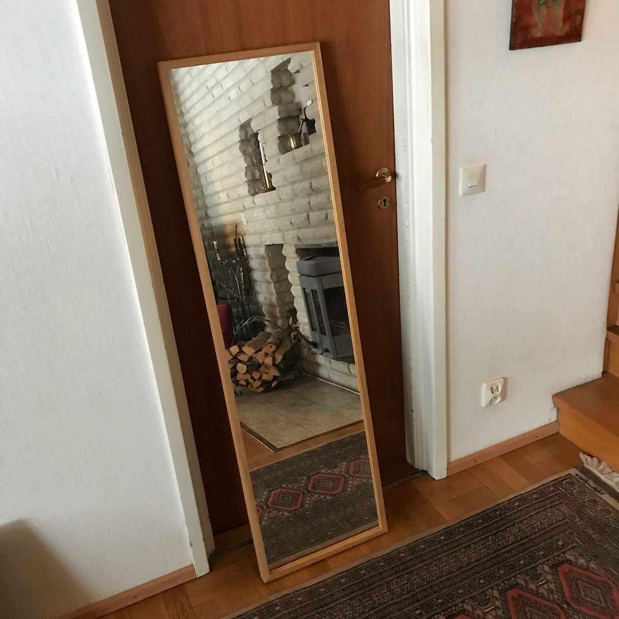 image of Spegel Ikea - Huddinge