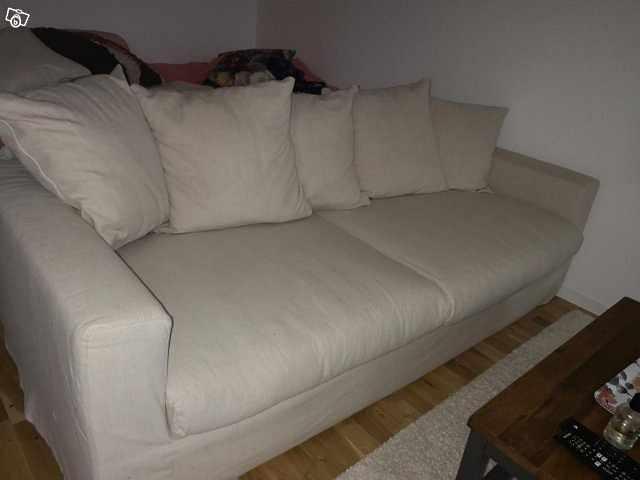 image of 3 sits soffa och ett soff -
