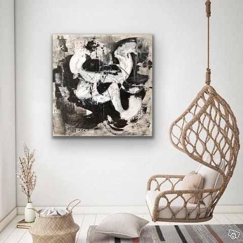 image of Abstrakt konst -