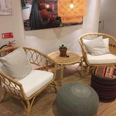 image of Körning av möbler  -