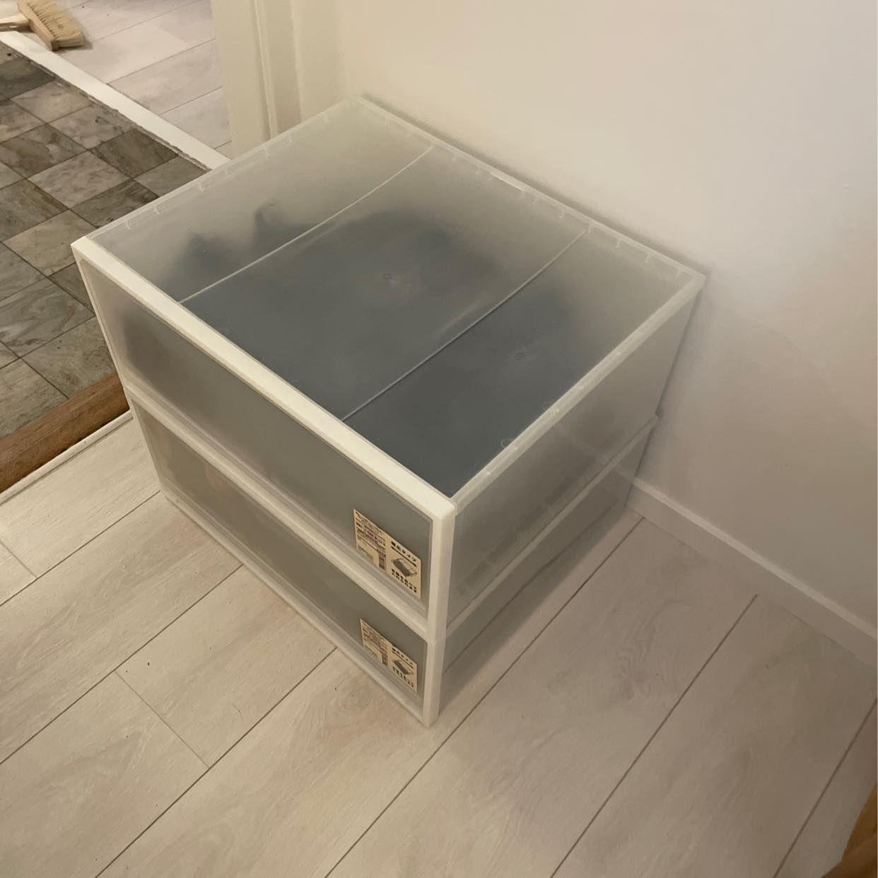 image of Flytta möbler och saker -