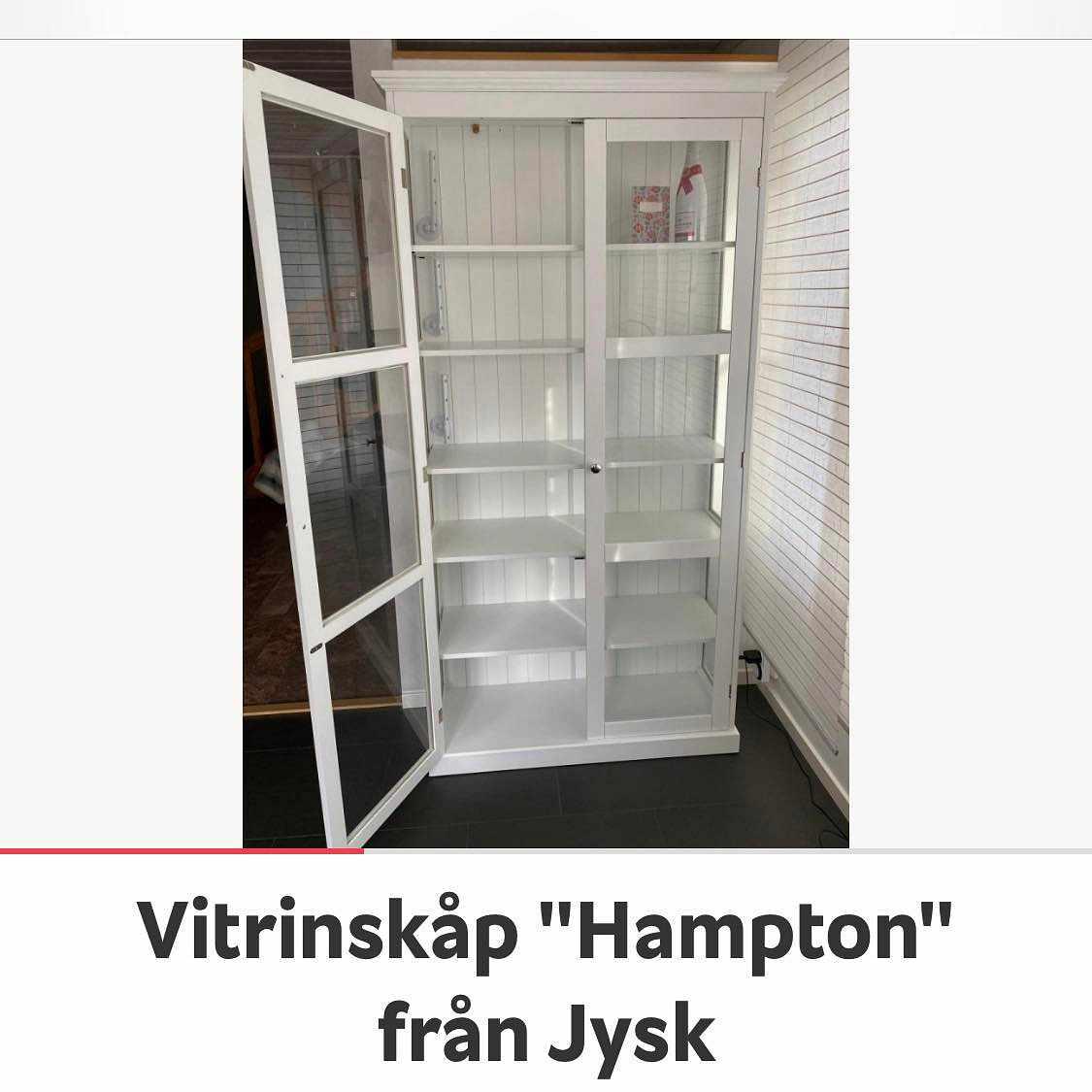 image of Hämta skåp -