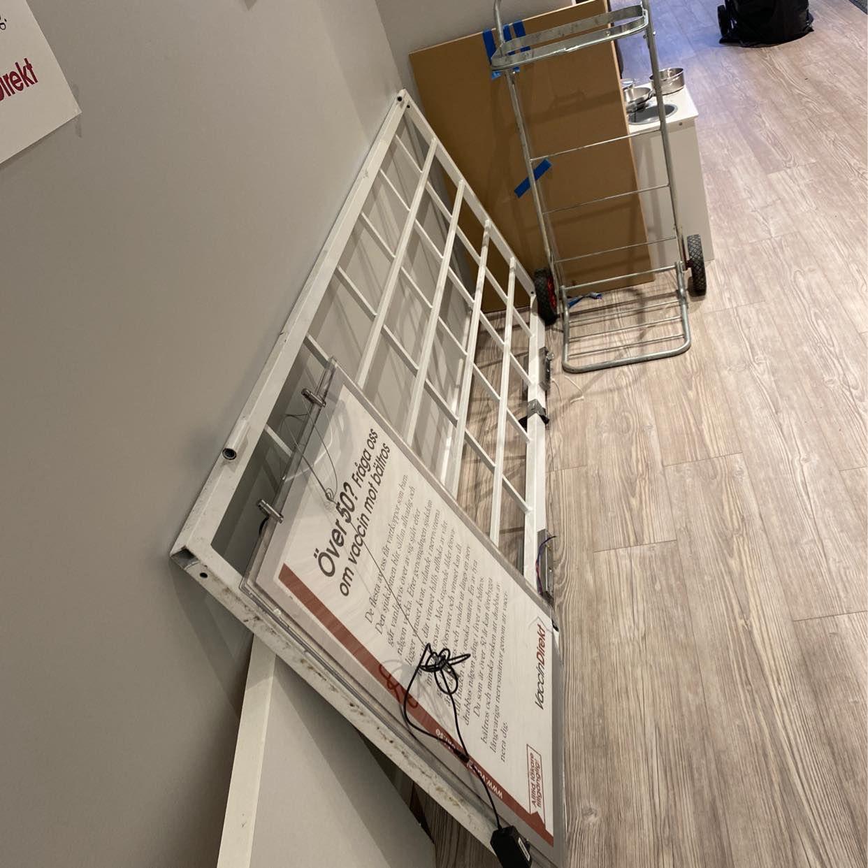 image of Emballage - Malmö
