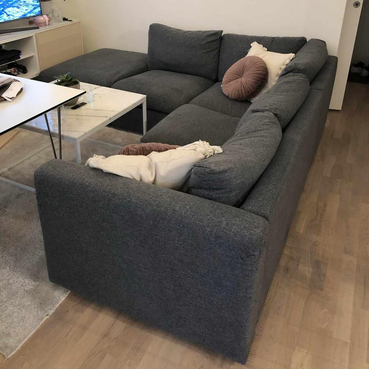 image of Möbler bortskänkes - Stockholms Stad