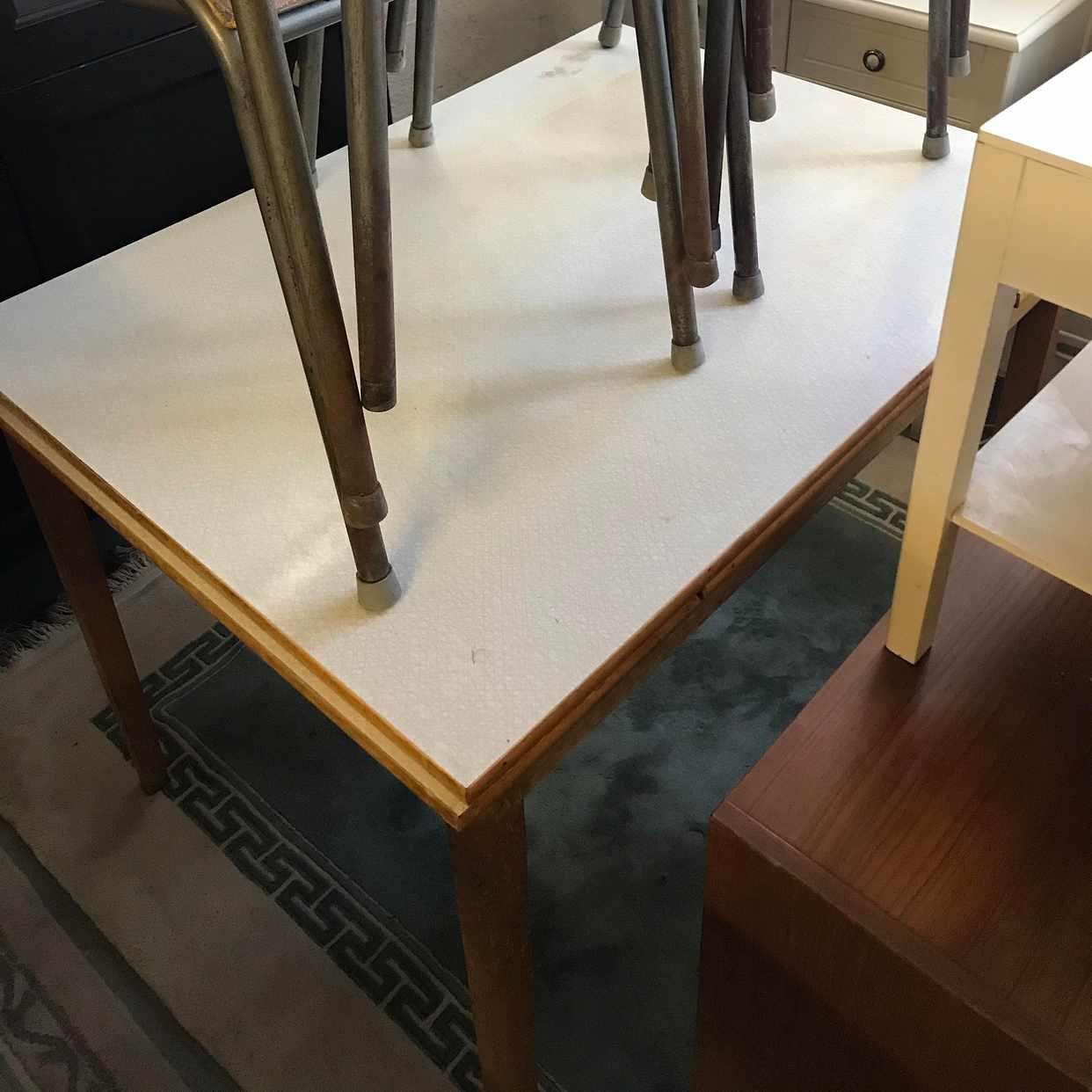 image of Hämta och lämna möbler -