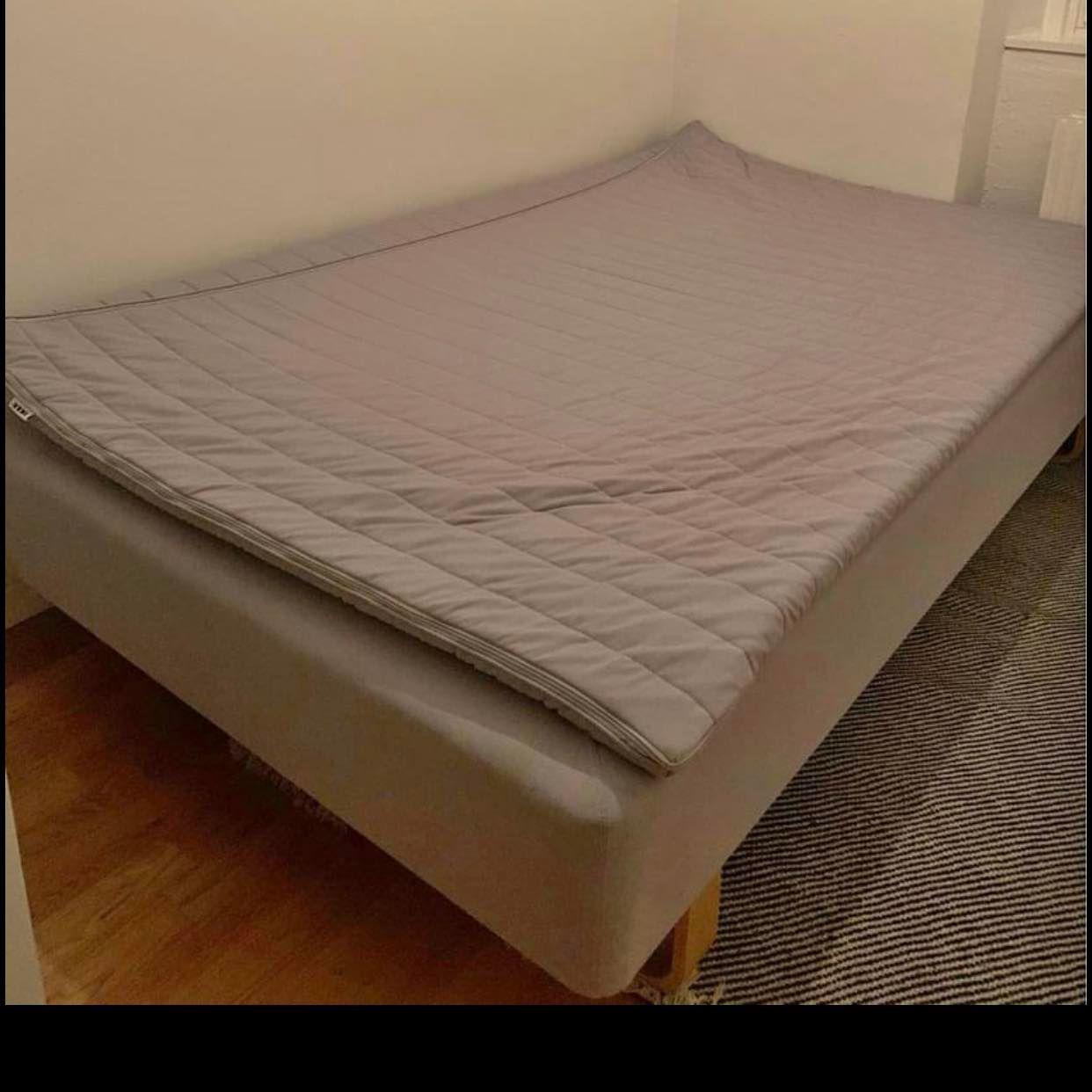 image of Hämtning av säng -
