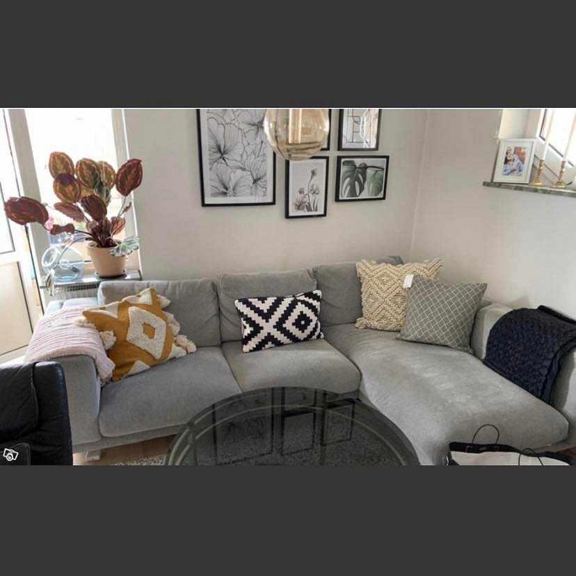 image of Hämta soffa -