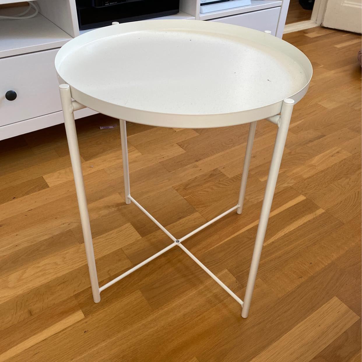 image of Side table - Stockholm