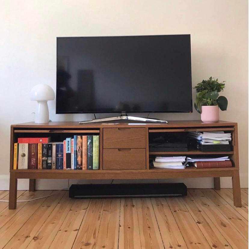 image of Hämta Tv-Bänk -