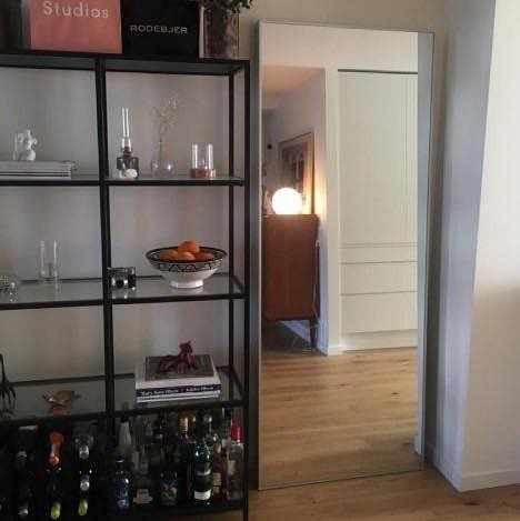 image of Hämta spegel -