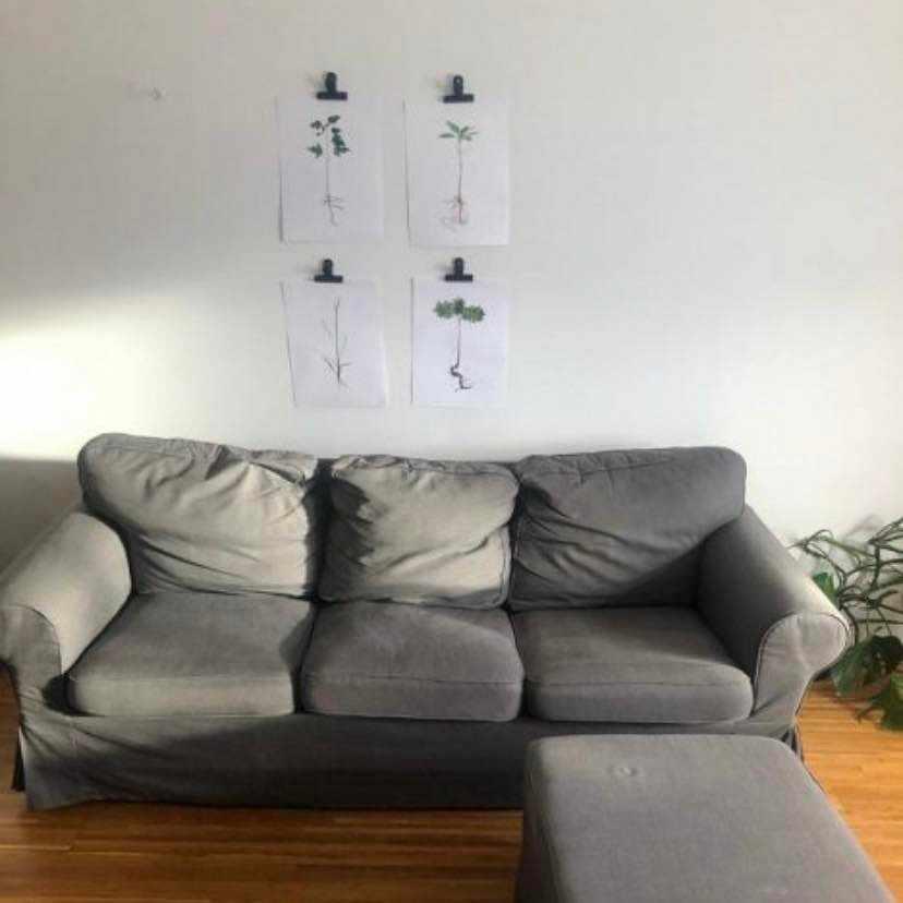 image of Flytta soffa Solna-Söder -