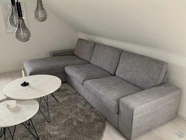 image of Kivik 3-sits-soffa med di -
