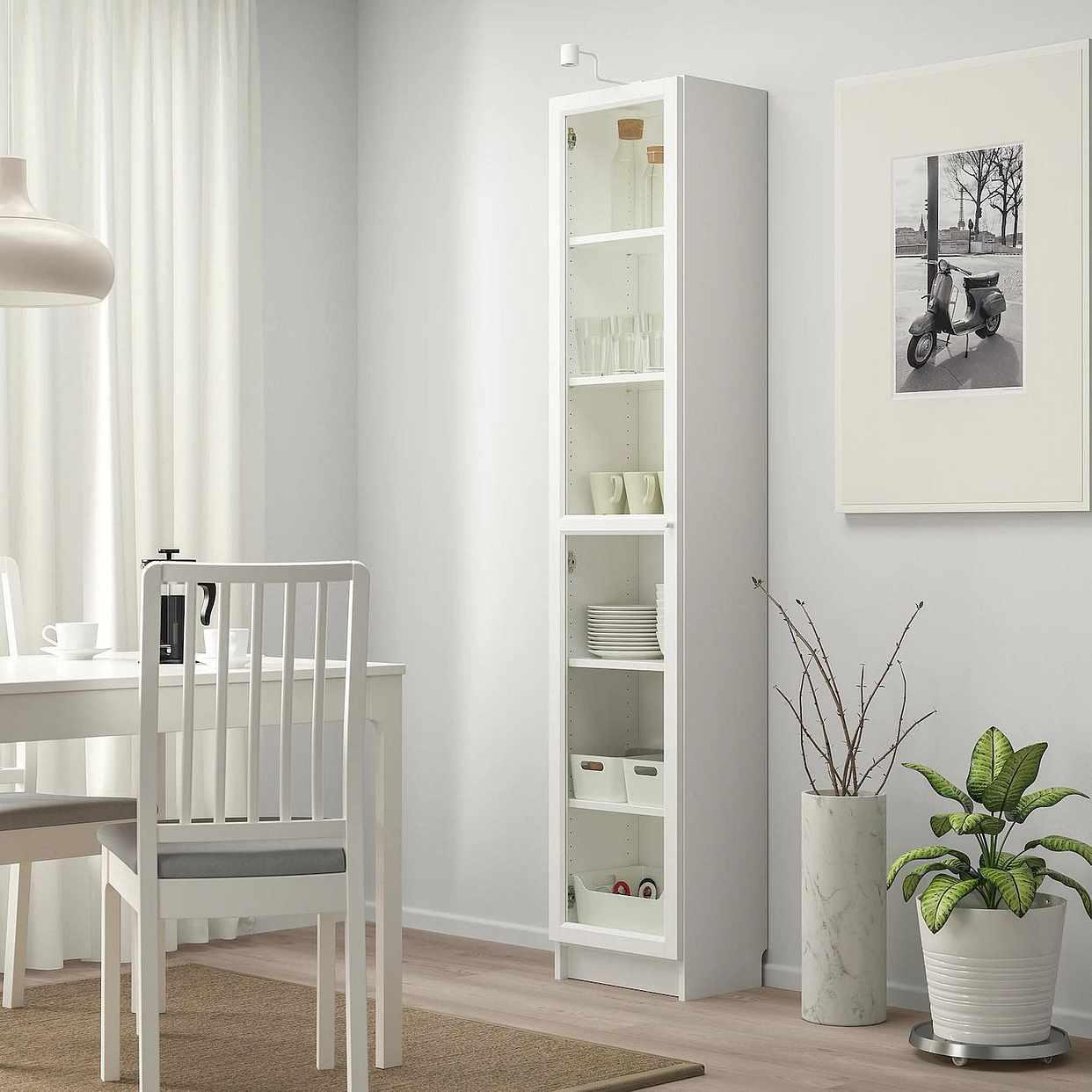 image of Flytta bokhylla -