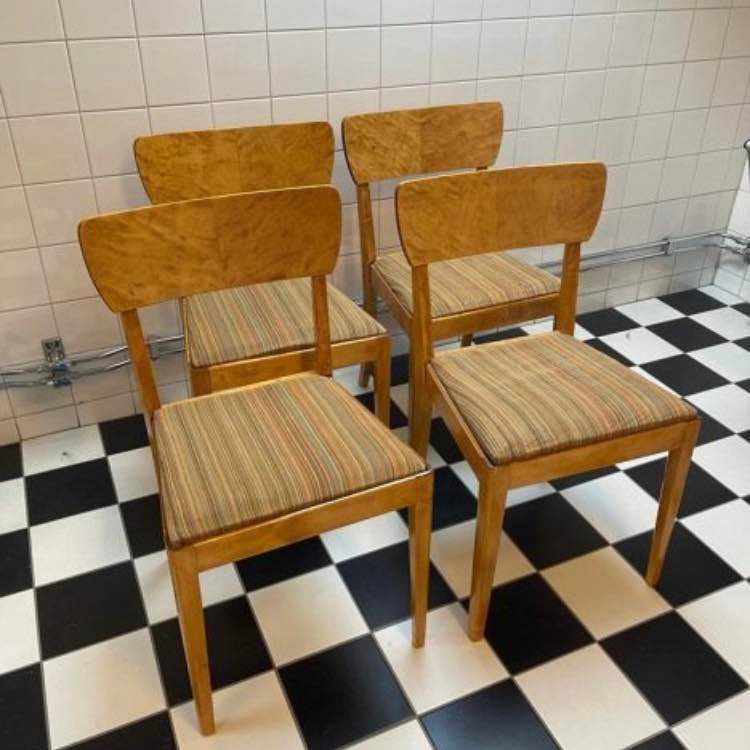 image of flytta stolar -