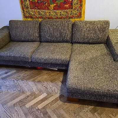 image of En soffa -