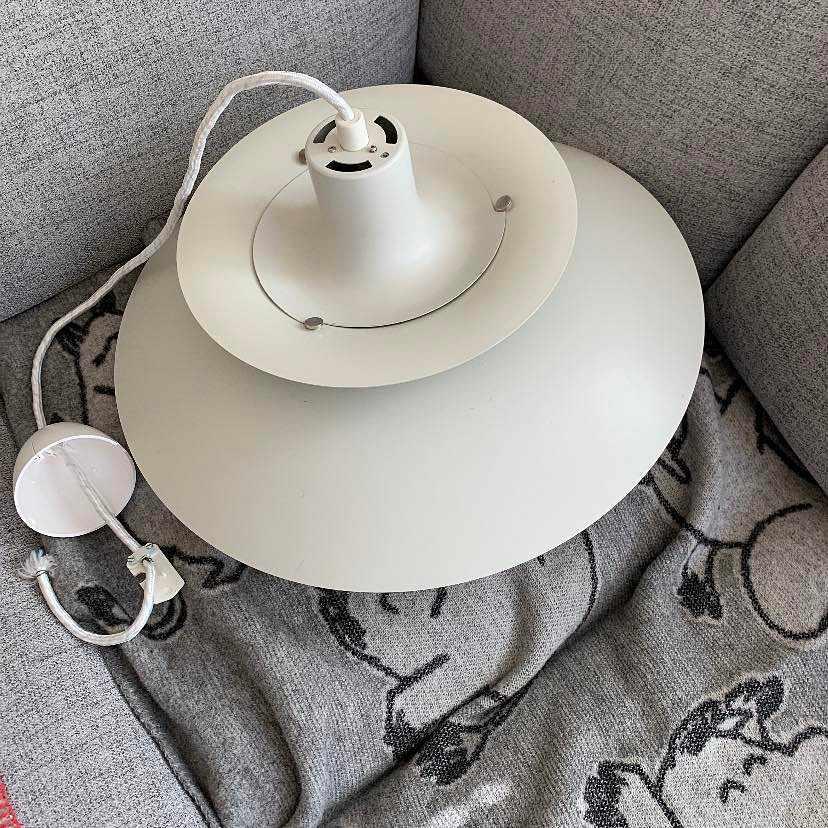 image of Flytt av lampa -