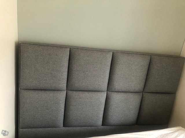 image of Sova sänggavel 160 cm -