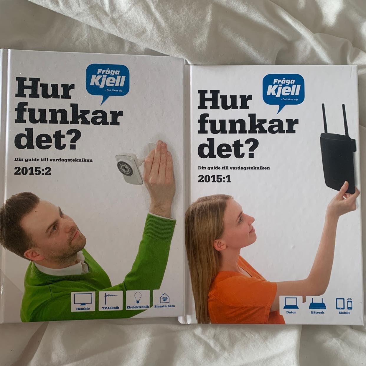 image of Hur funkar det✅ - Spånga