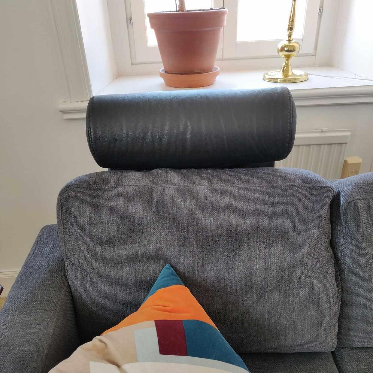 image of Nackstöd till soffa, Mio - Stockholm