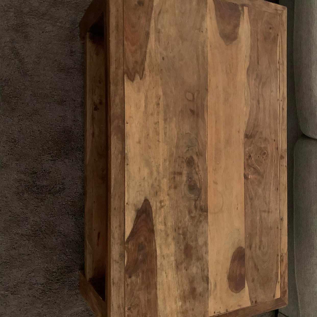 image of Flytta möbler -