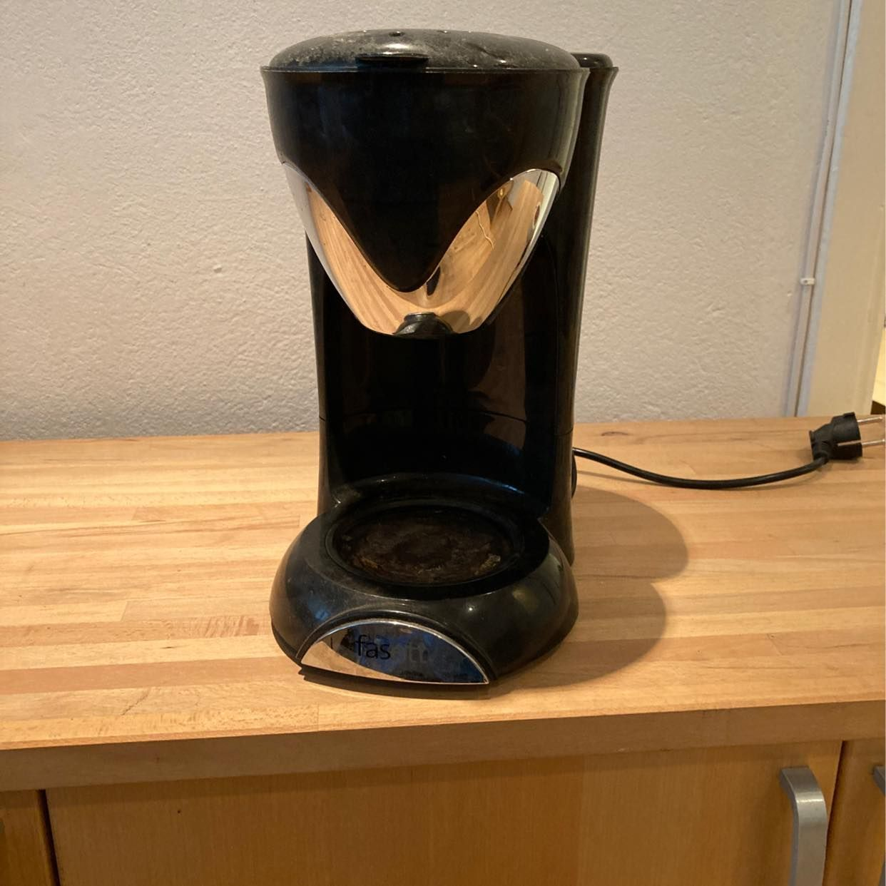 image of Kaffebryggare - Stockholm