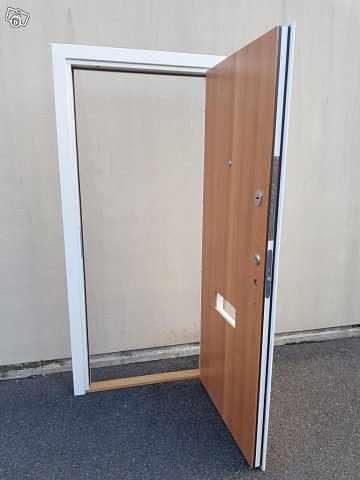 image of Säkerhetsdörr 9x21 EI30 i -