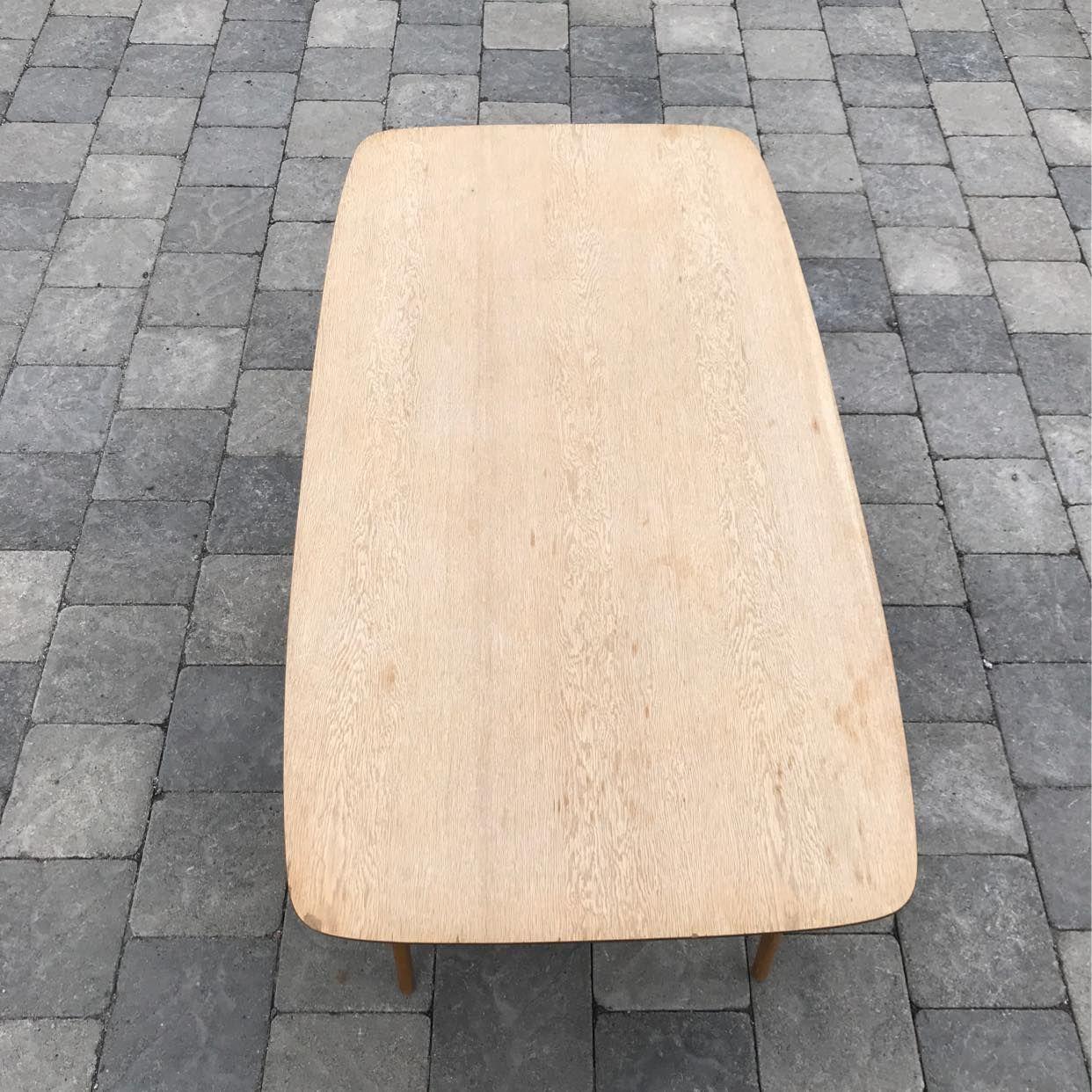image of Soffbord bortskänkes - Bromma