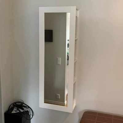 image of Spegel, endast före 22 -