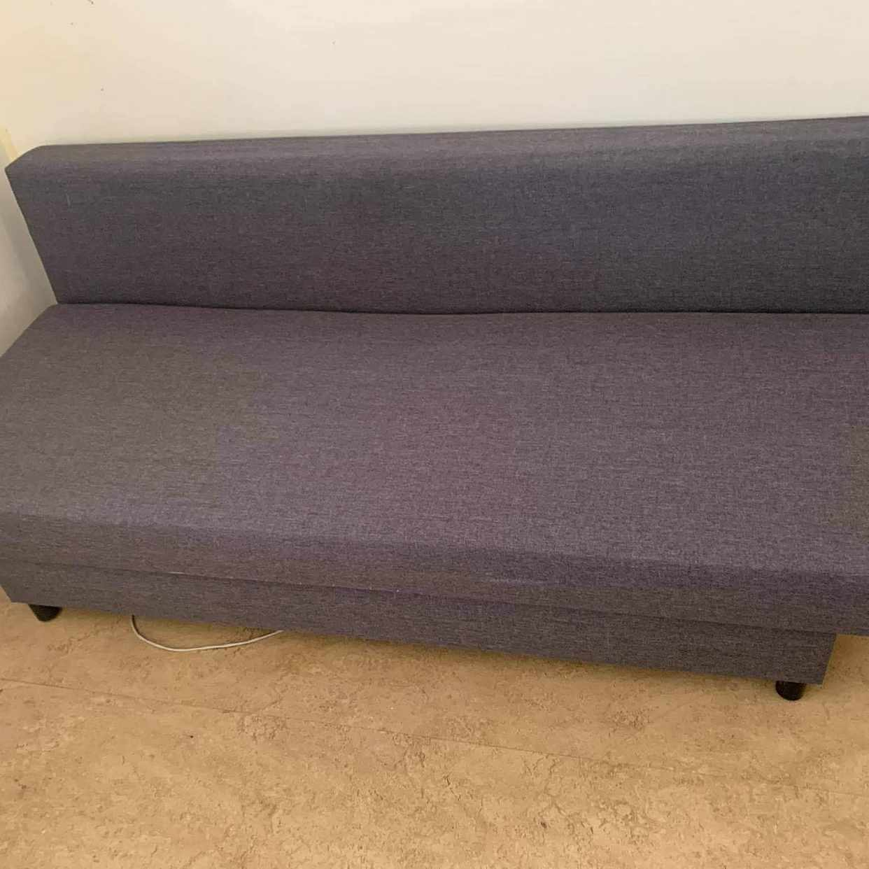 image of Sofa/Bed -