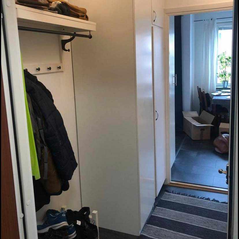 image of IKEA WARDROBE -