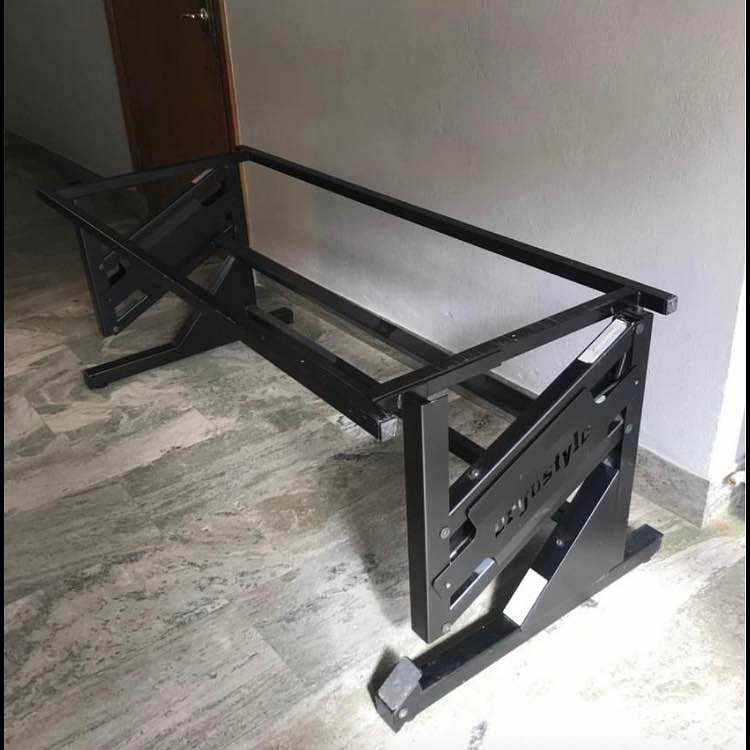 image of Desk base -