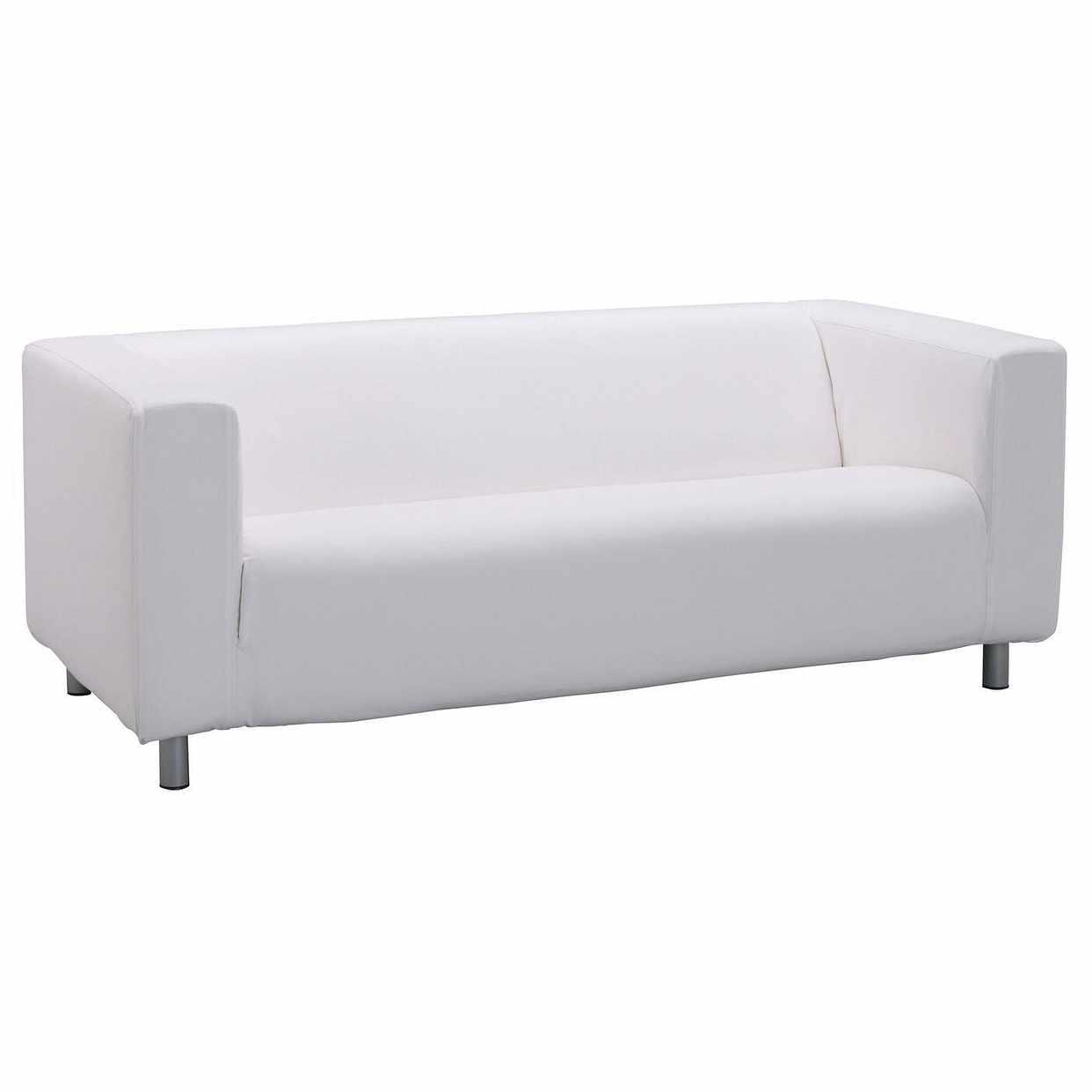 image of Ikea klippan soffa - Stockholm