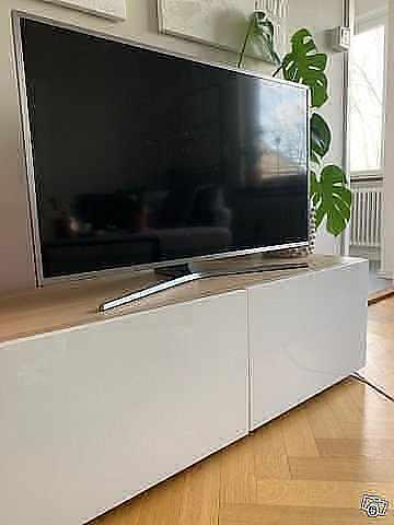 image of TV-bänk / förvaring -
