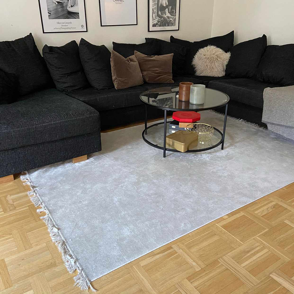 image of Hämta soffa, bom nyckel - Göteborg