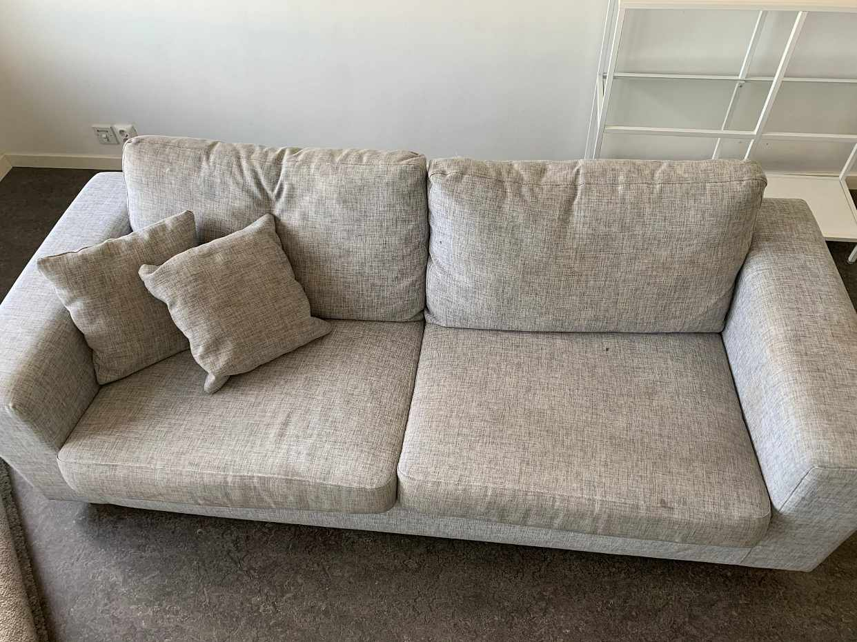 image of Couch - Stockholm