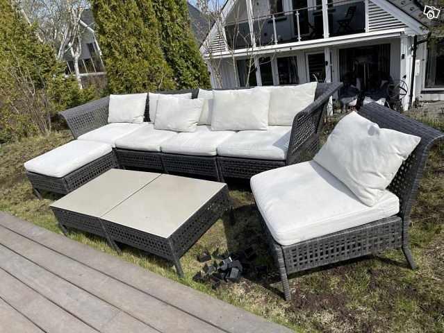 image of Lounge möbler- IKEA -