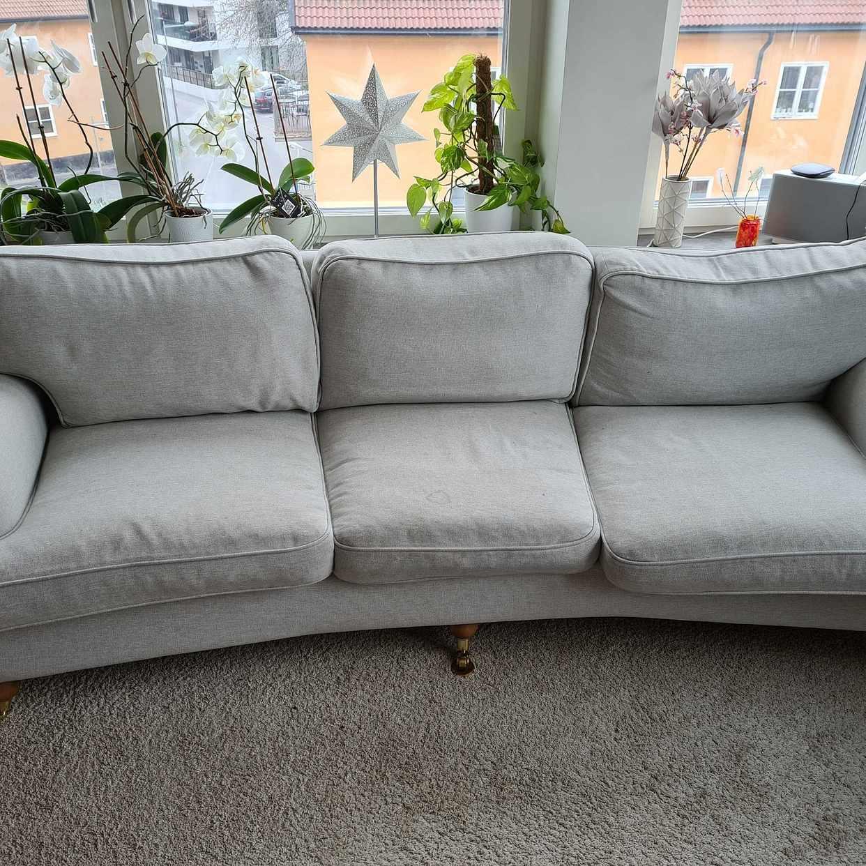 image of Soffa och fåtölj - Bromma