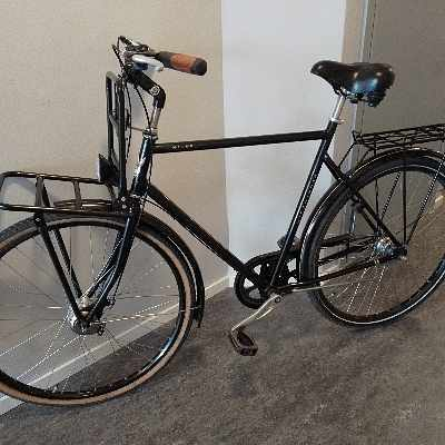 image of En cykel -