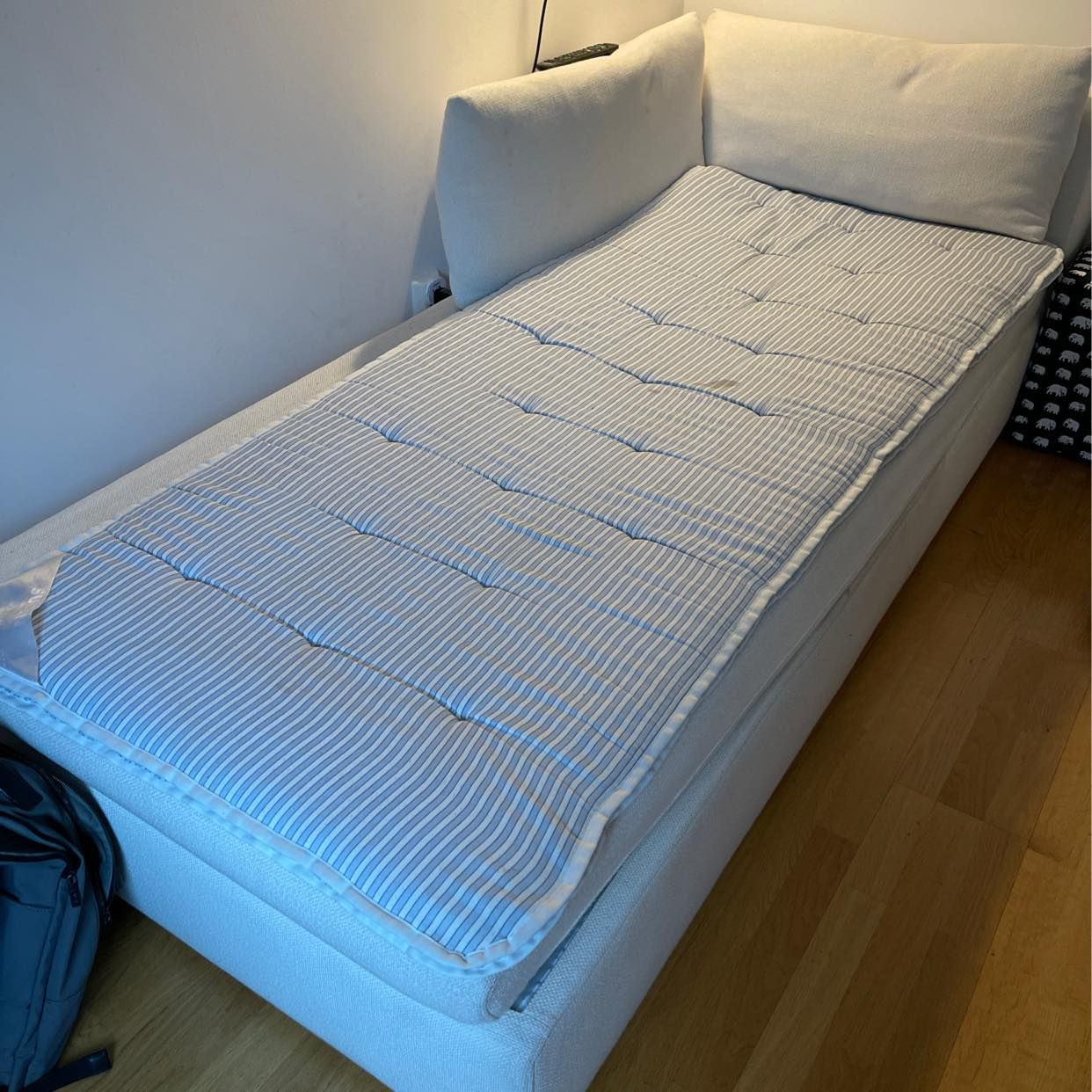 image of Hämta soffa - Stockholm