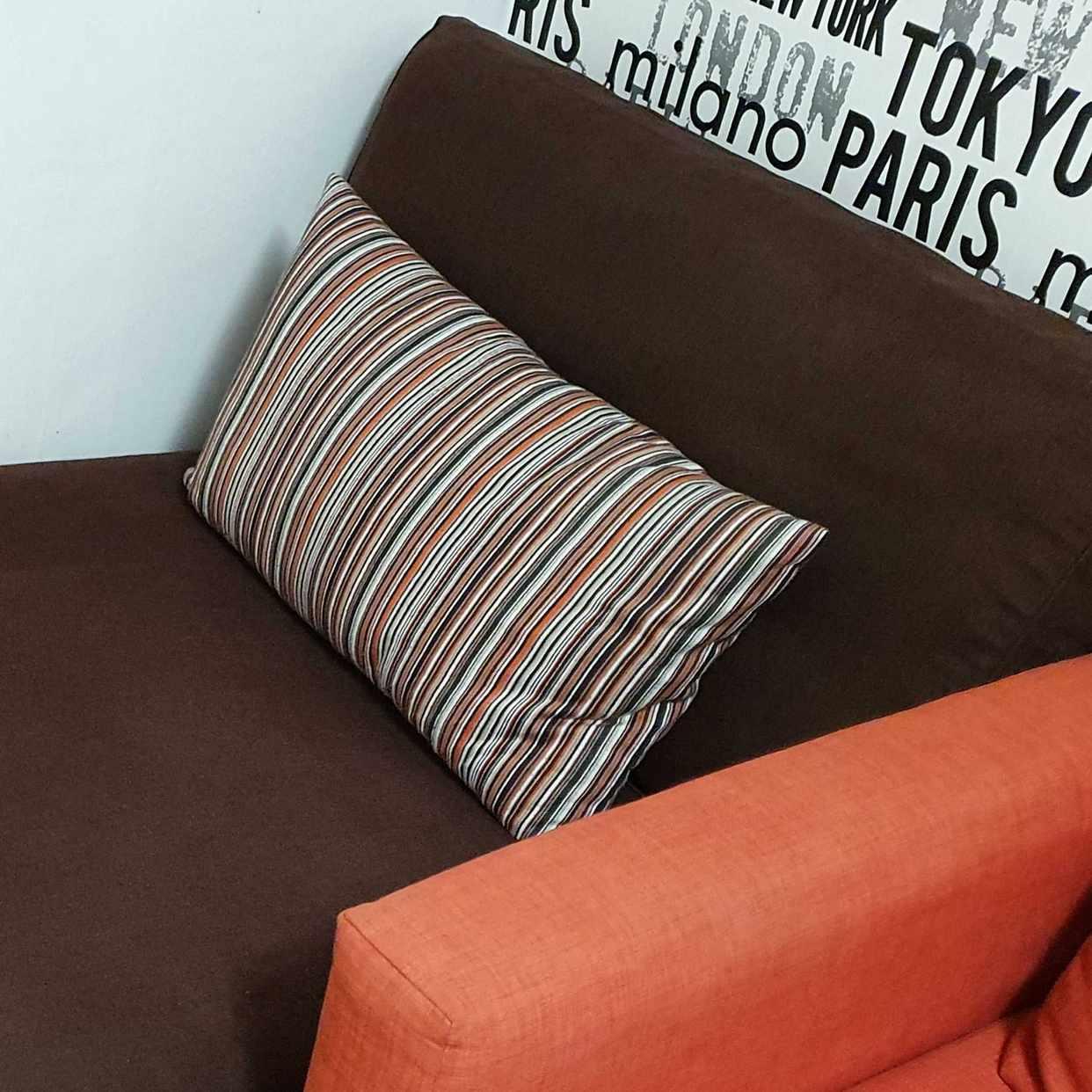 image of Sofa rarely used - Sollentuna