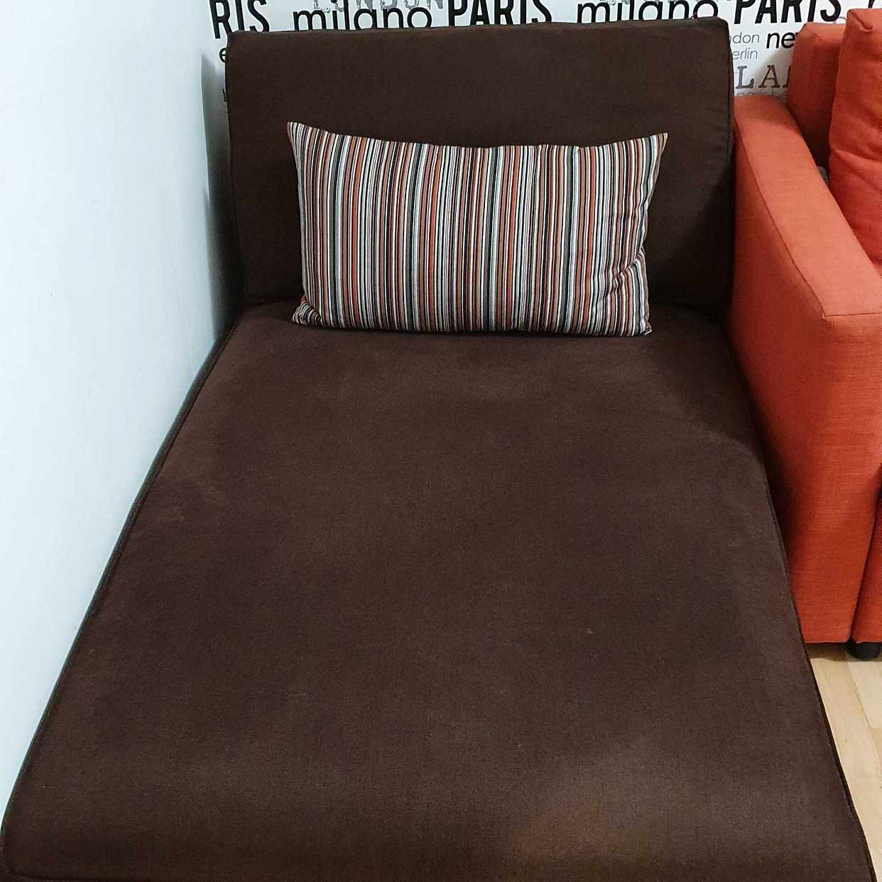 image of Sofa rarely used - Sollentuna