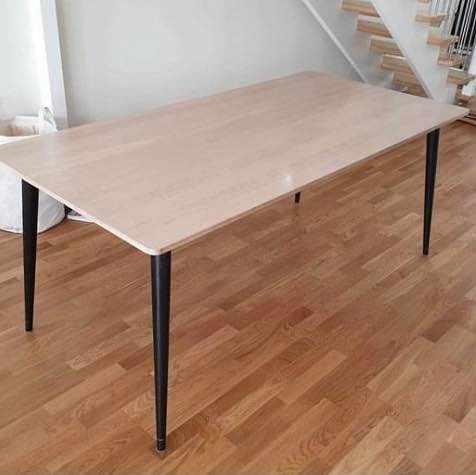 image of Hämta ett matbord -