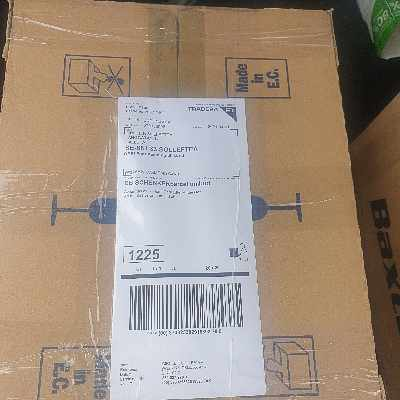 image of En kartong som är 10 kg -