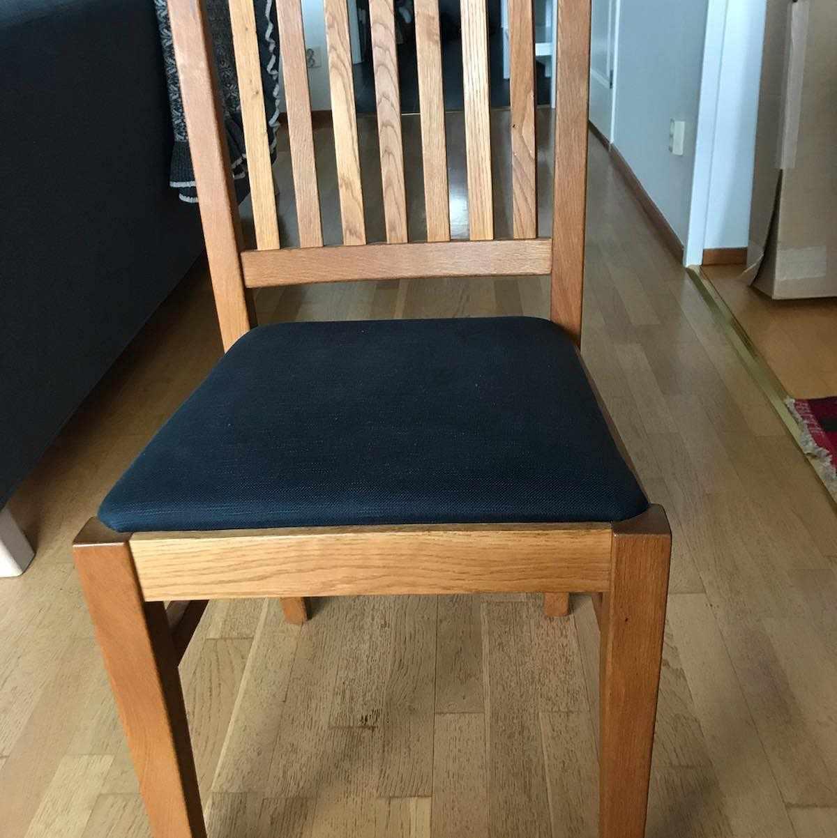 image of Hämta möbler och lämna -