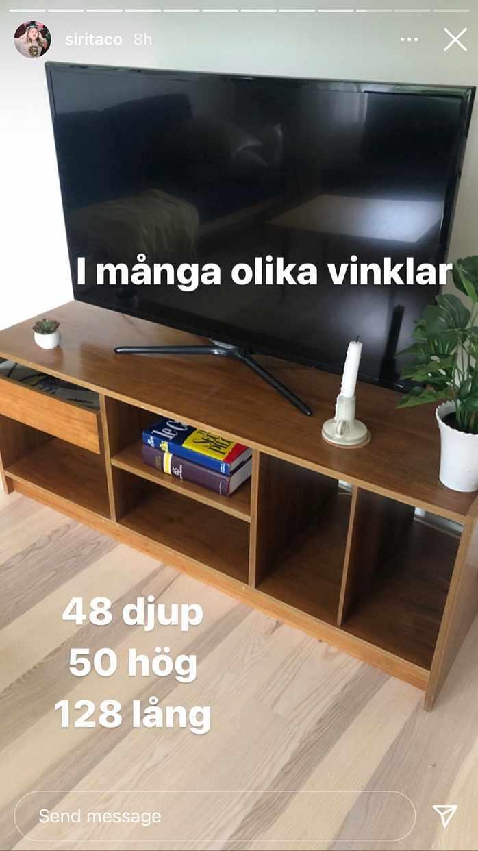 image of tv möbel -